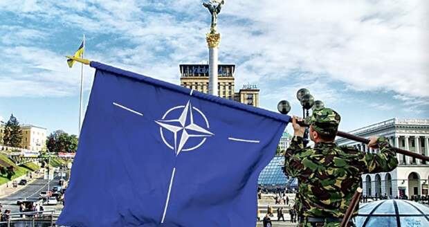 Соцопросы демонстрируют нежелание украинцев вступать в НАТО