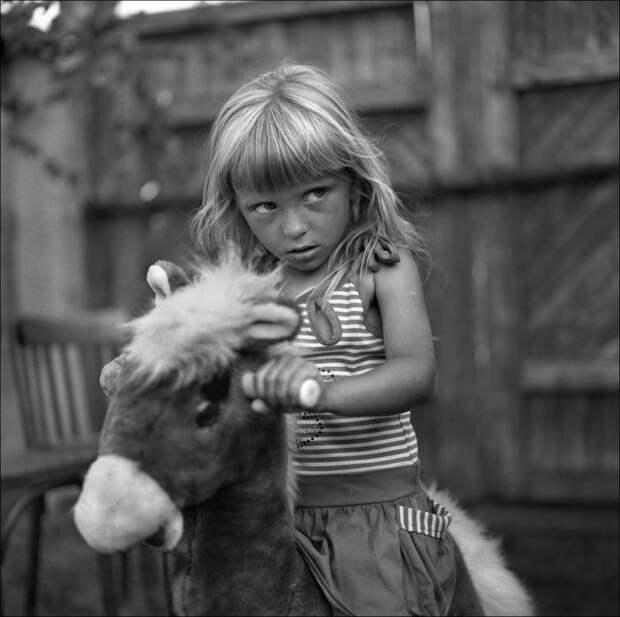 Негород в снимках красноярского фотографа Александра Кустова 10