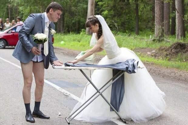 Какой контингент, такие и конкурсы девушки, конкурсы, обряд, платье, прикол, свадьба, юмор