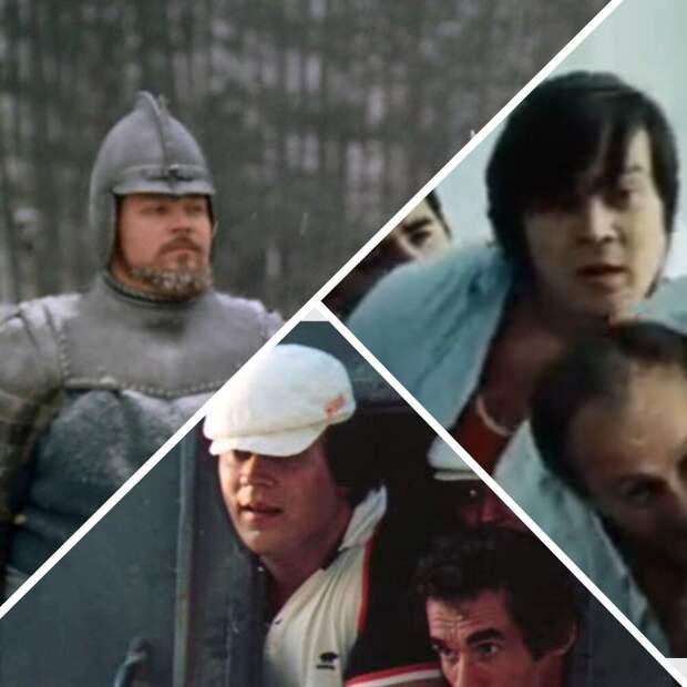 Кто скрывался под маской обаятельного здоровяка индейца в комедии «Человек с бульвара Капуцинов»