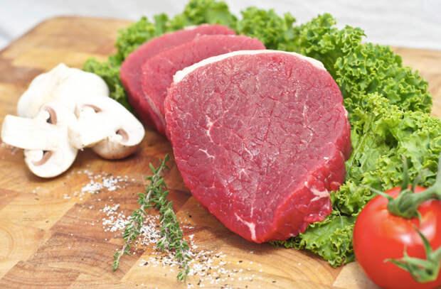 Вялим мясо на обычной кухне