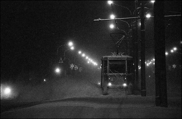 Негород в снимках красноярского фотографа Александра Кустова 33