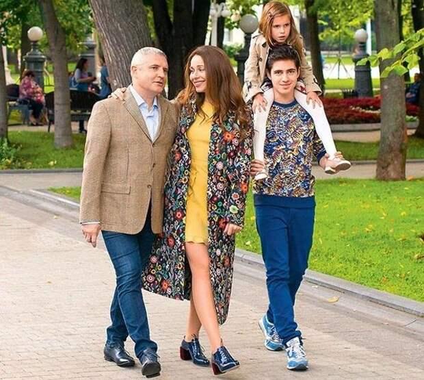 Екатерина Гусева долго скрывала детей от посторонних глаз. Фанаты не могут прийти в себя!