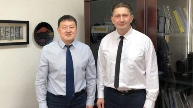 ВМедицинском центре ДВФУ назначен новый главный врач