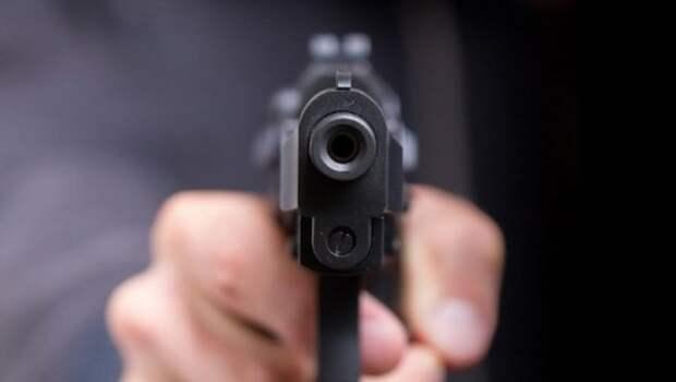В столице России расстреляли крымчанина