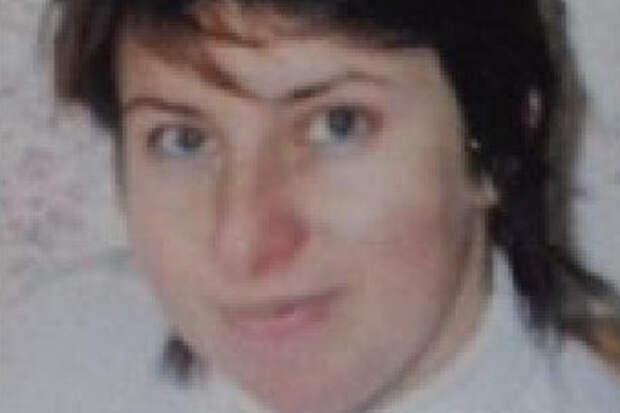 В Севастополе разыскивают 42-летнюю женщину (фото, приметы)
