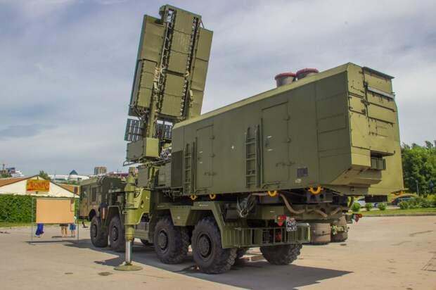 США спешат выкупить российские ЗРК «Триумф» - американцы испугались сверхмощных радаров