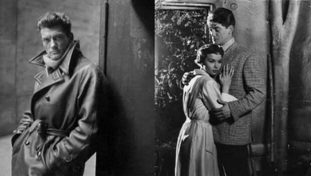 Жан Маре был идеалом мужественности на экране и кумиром тысяч женщин знаменитости, ностальгия, память