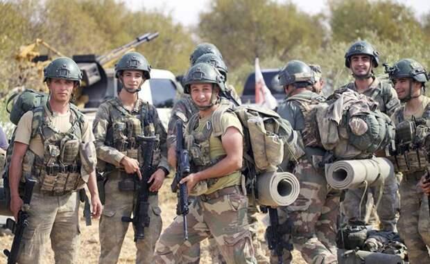 Что выторговывает у Москвы Турция, после удачной для нее войны на Кавказе