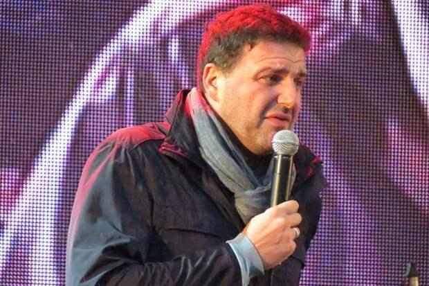 Актёр Максим Виторган считает, что пора прекратить праздновать День Победы