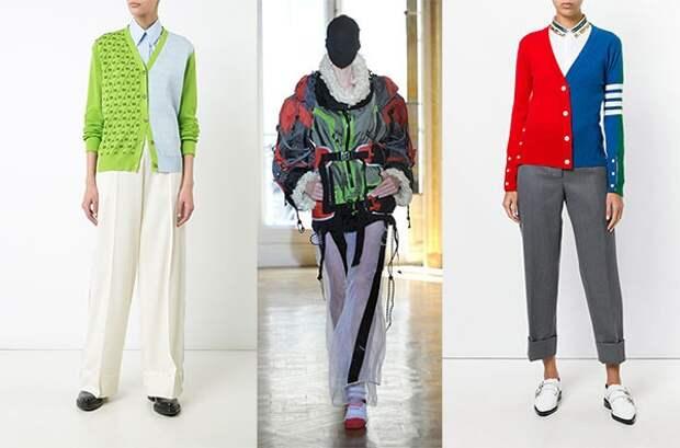 Franken-dress как тенденция (трафик)