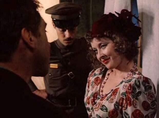 Лариса Удовиченко (Место встречи изменить нельзя) СССР, актрисы, кино, сериалы