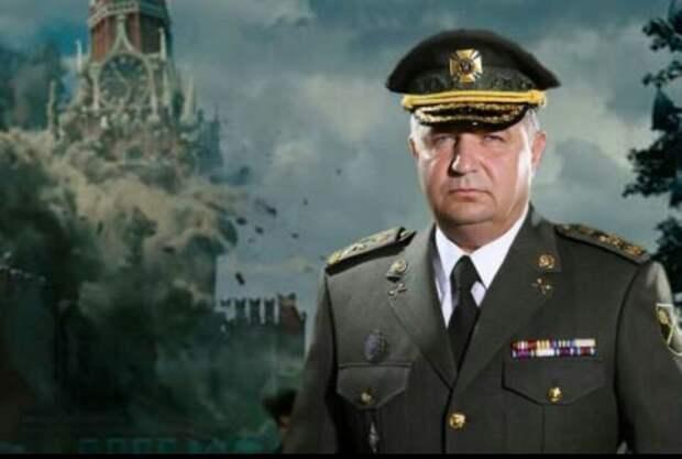 Взорвавший Кремль украинский министр обороны покинул пост