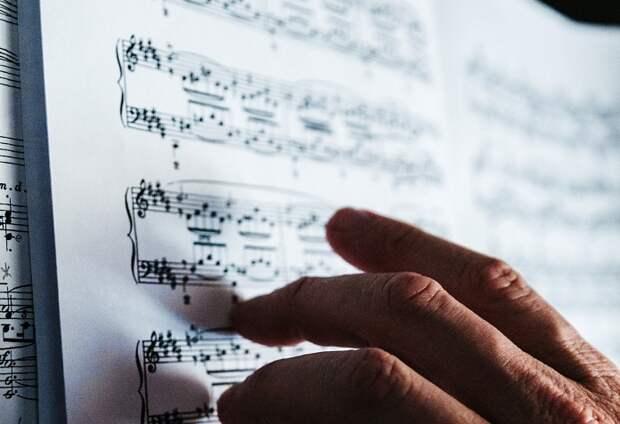Тест: Разбираетесь ли вы в классической музыке?