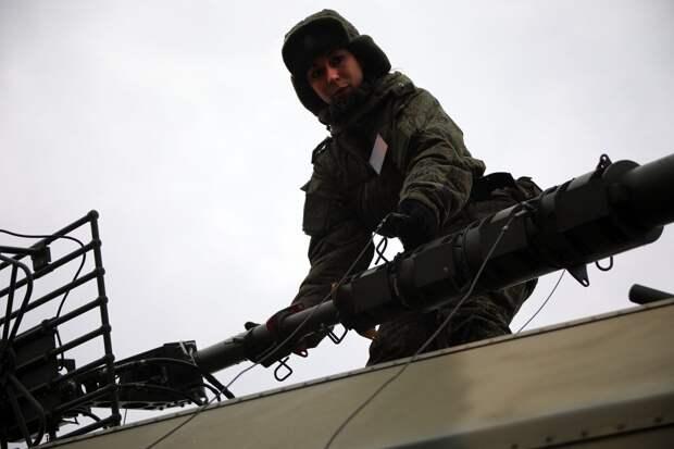 Первый женский экипаж сформировали на патрульном катере Черноморского флота