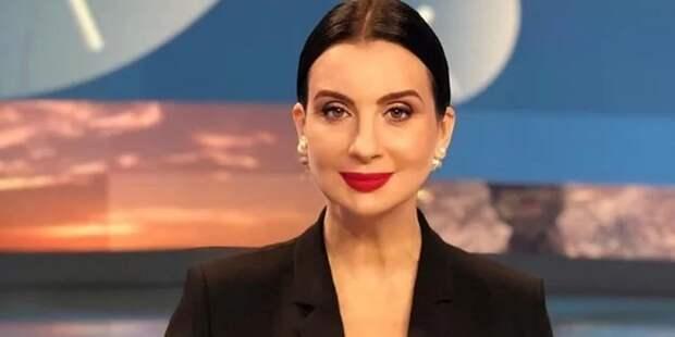 Екатерина Стриженова рассказала о произошедшем