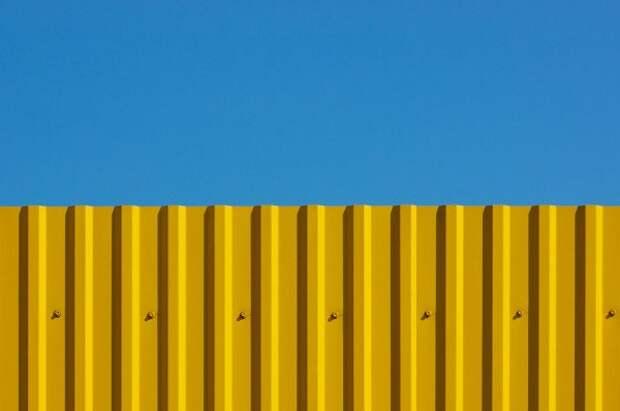 И эти макаки хотят великую украинскую стену построить?
