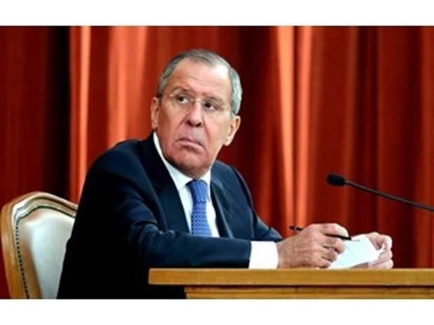 «Железный занавес» для Европы: что стоит за предупреждением Лаврова в адрес Брюсселя