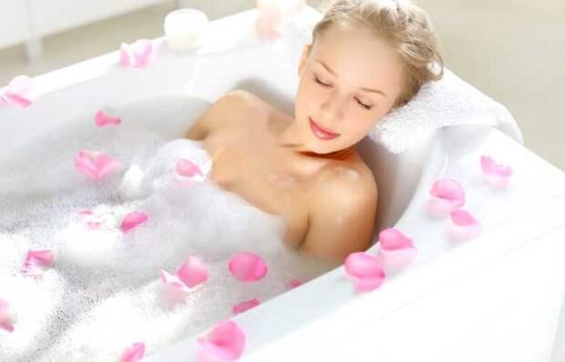 спа ванны в домашних условиях