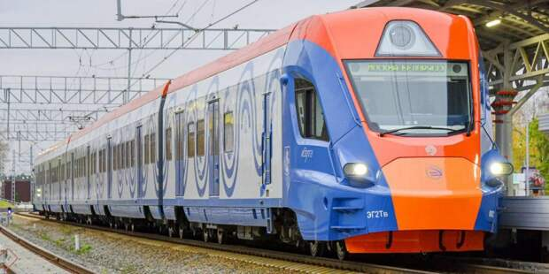 Собянин: Пересадки с МЦД на метро будут бесплатными/mos.ru
