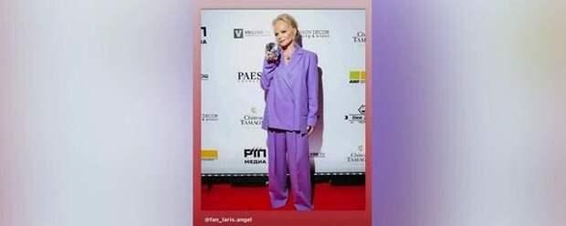 Телеканал Fashion TV Russia объявил победителей самой модной премии