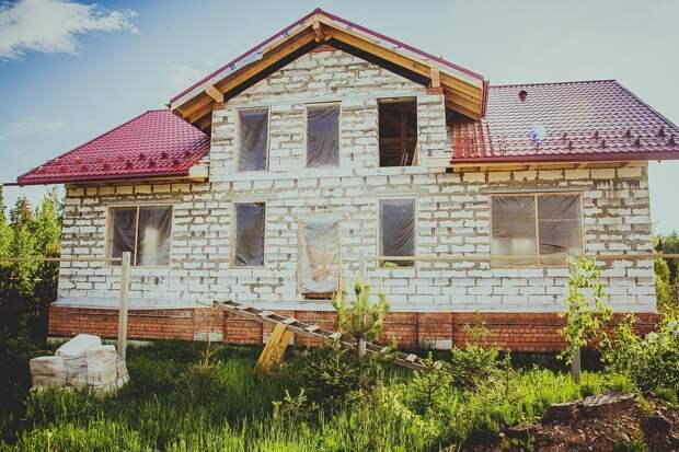 Жителям Удмуртии стало дороже отдыхать и строиться