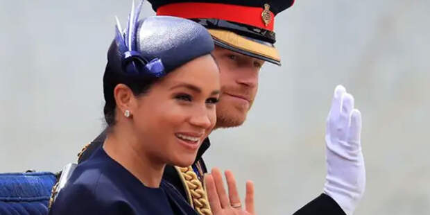 Принц Гарри рассказал о пережитой утрате — смерти принцессы Дианы