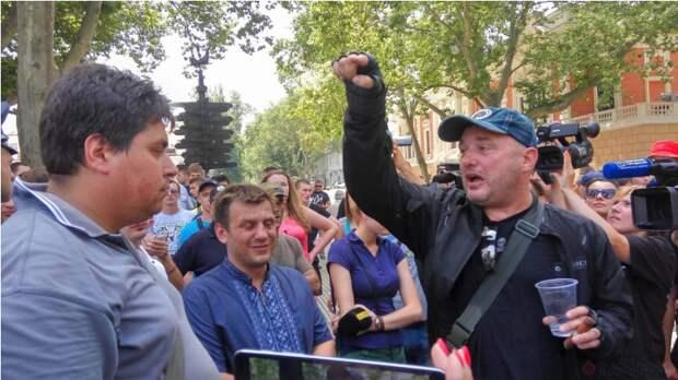 Юрий Селиванов: Новорусский новояз