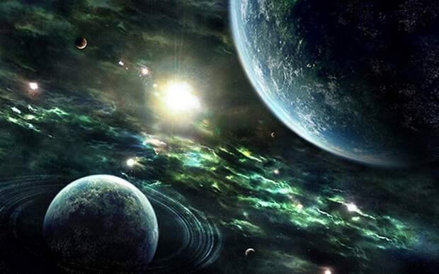 Странное чувство людей, не принадлежащих этой планете