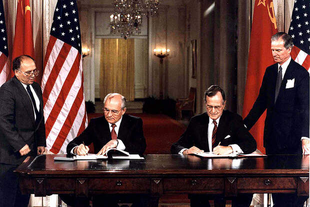 Горбачёв и мы. Опрос к юбилею выдающегося человека