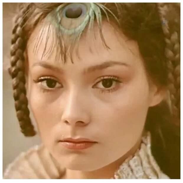Дорогами добра. Печальная история принцессы Амины из «Приключений маленького Мука»