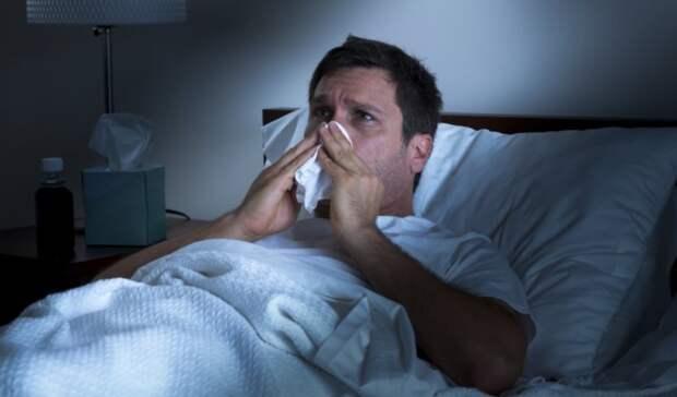 Медик назвал признаки коронавируса, при которых нужно срочно обратиться к врачу