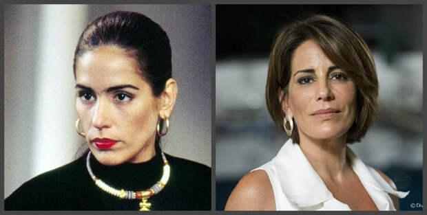 Актеры сериалов 90-х тогда и сейчас