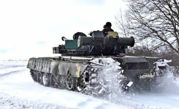 Как обновленные ВСУ будут действовать армии Донбасса