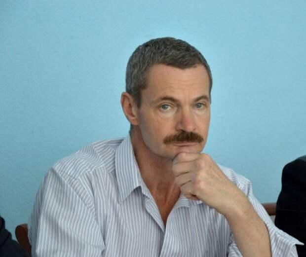 До Горелова дошло? Депутат подал в суд на Овсянникова