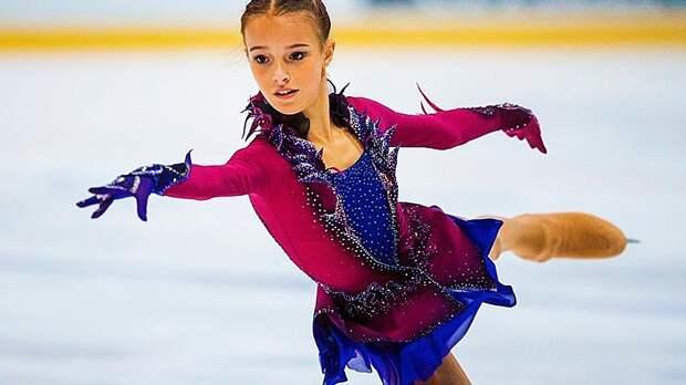 Анна Щербакова завоевала золото чемпионата России с температурой +38! Ей рекомендовали сняться, но она вышла на лед и превзошла соперниц высшего мирового уровня