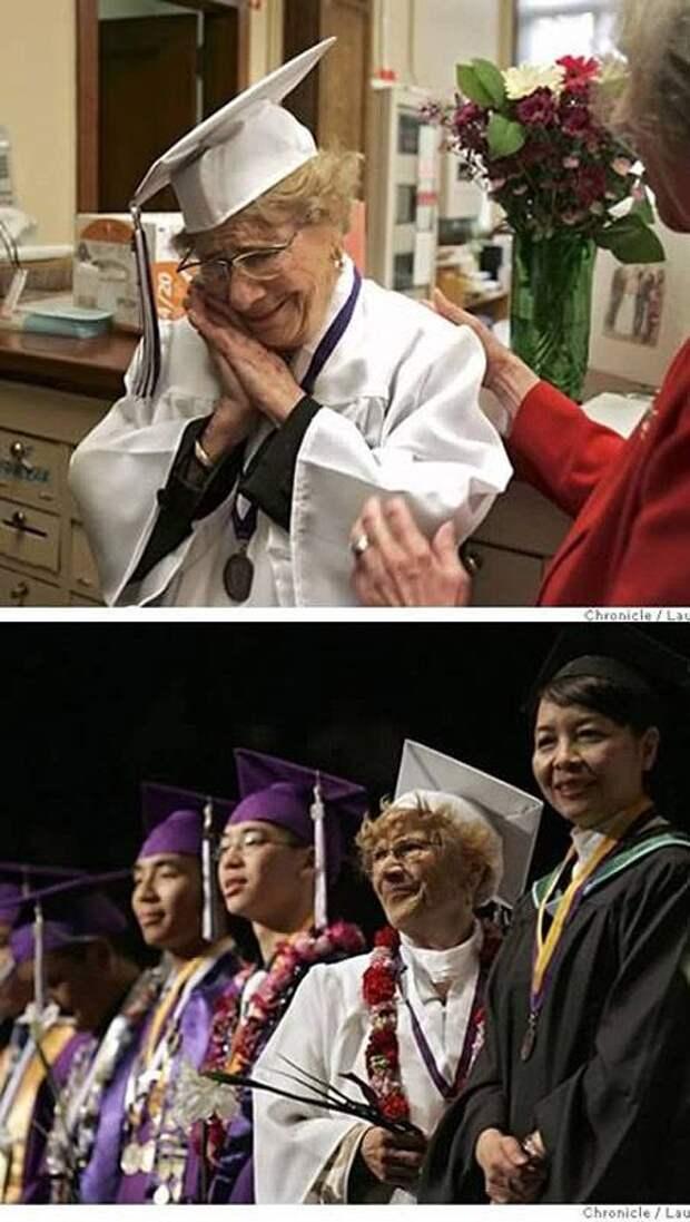 grandmas08 Бабушки с порохом в пороховницах