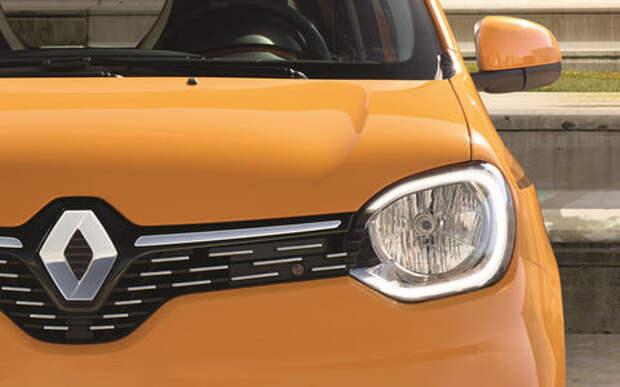 Renault обновила свою самую маленькую модель