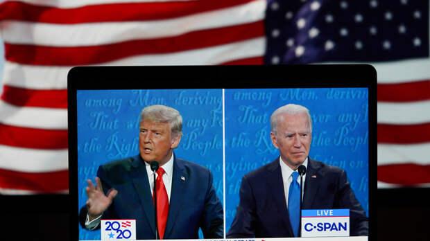 Французский философ рассказал, что из кандидатов в США поддержит мировой баланс