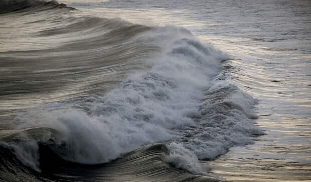 Гавайи настигло наводнение