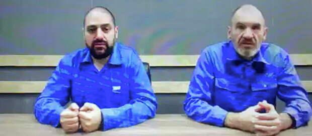 Русские пришли в Ливию для освобождения похищенных террористами ученых