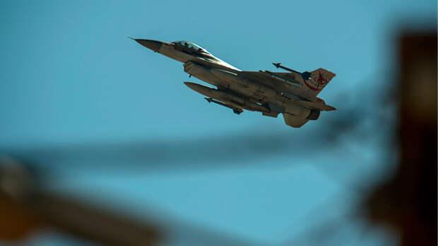 Израиль – Иран – Сирия: скрытая война на три фронта