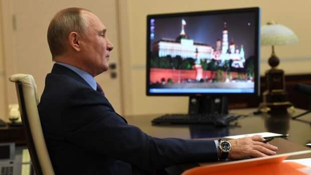 В России произошла социалистическая революция