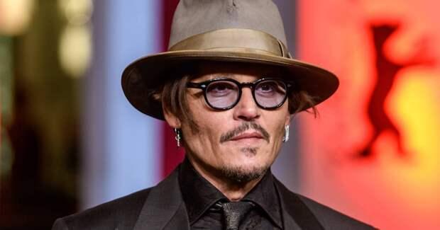 Джонни Депп пожаловался на бойкот Голливуда после суда
