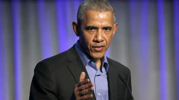 Обама назвал российский фильм «Дылда» одним из лучших в 2020 году