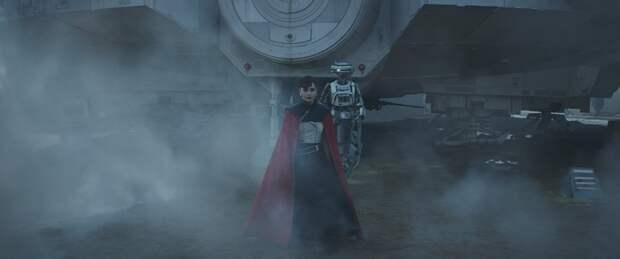 «Возвращение Хана: пробуждение Соло»: Почему нужно посмотреть новый фильм из вселенной «Звёздных войн»
