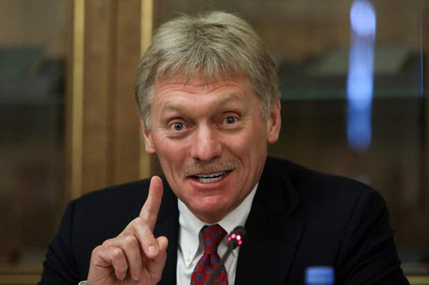 Песков поспорил с Дерипаской об уровне бедности в России