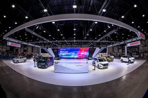 Известный китайский автомобильный бренд GAC MOTOR приглашает к сотрудничеству заинтересованных дилеров по всей России