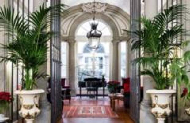 Baglioni Relais Santa Croce приглашает на концерт Андреа Бочелли