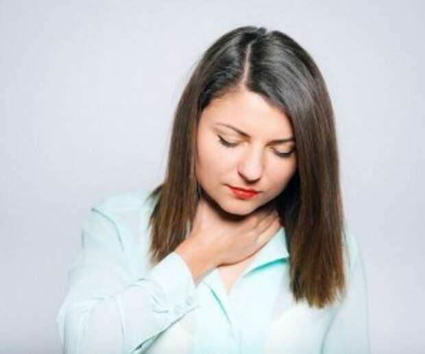 Эти 5 признаков укажут на дефицит йода в вашем организме
